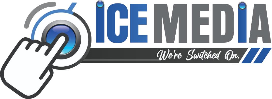 Ice Media Logo Png Interlace