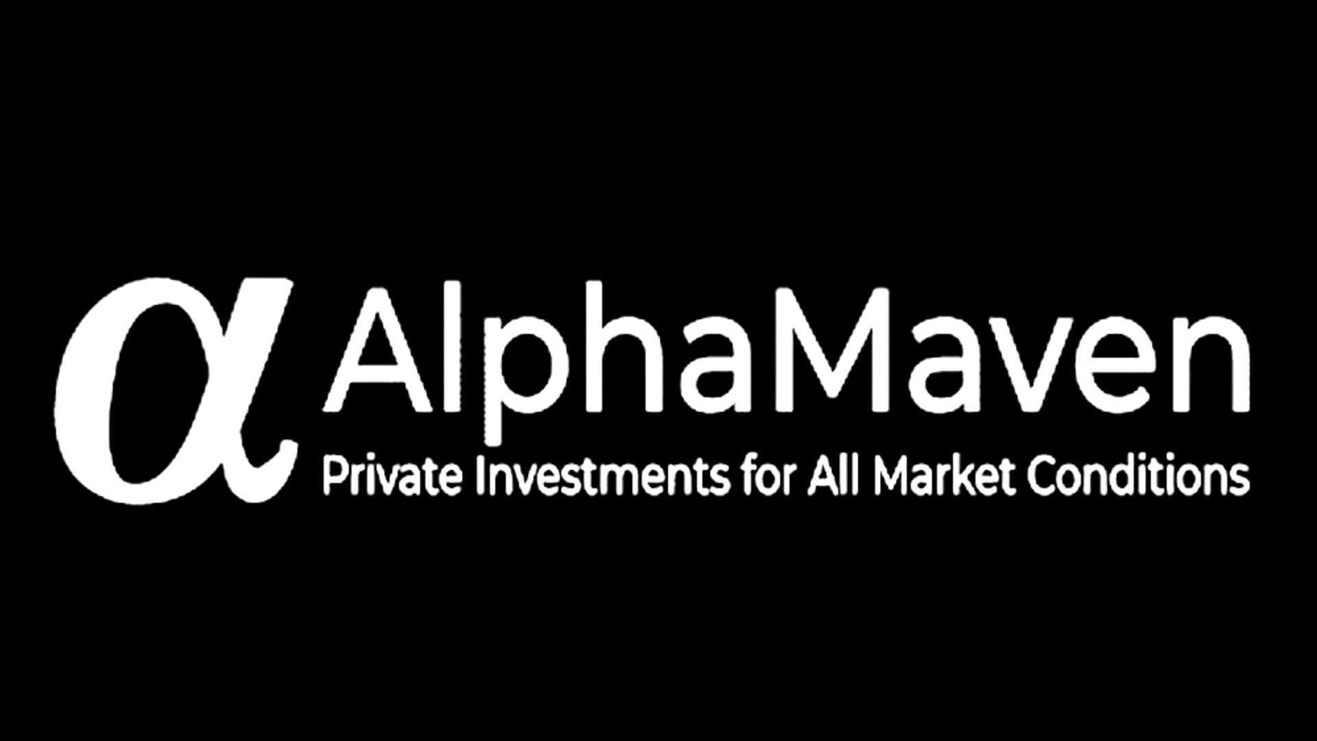 01 Alpha Maven