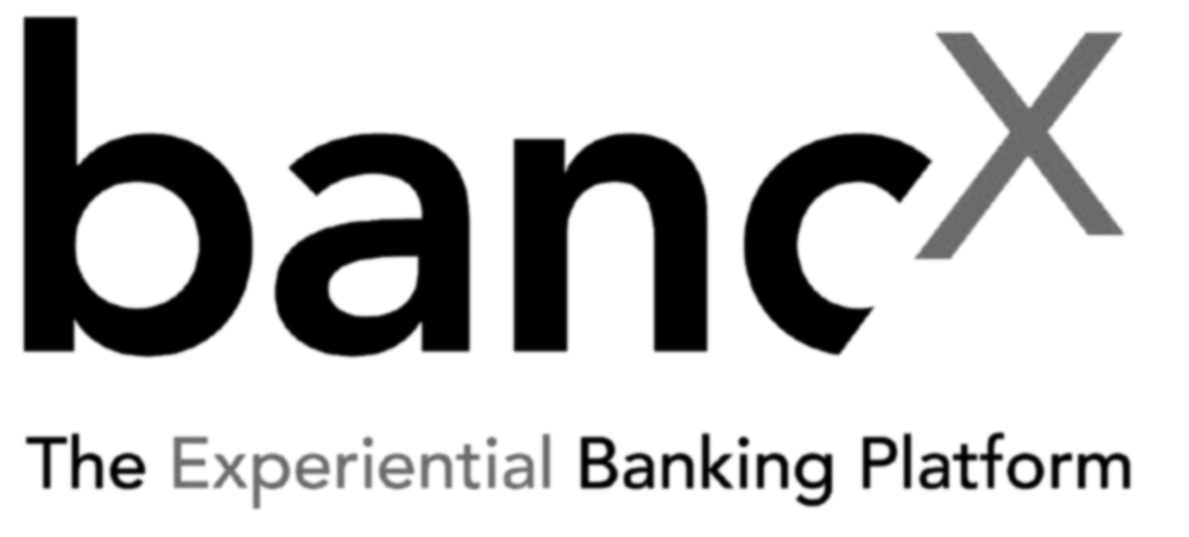 Banc X Logo Bw