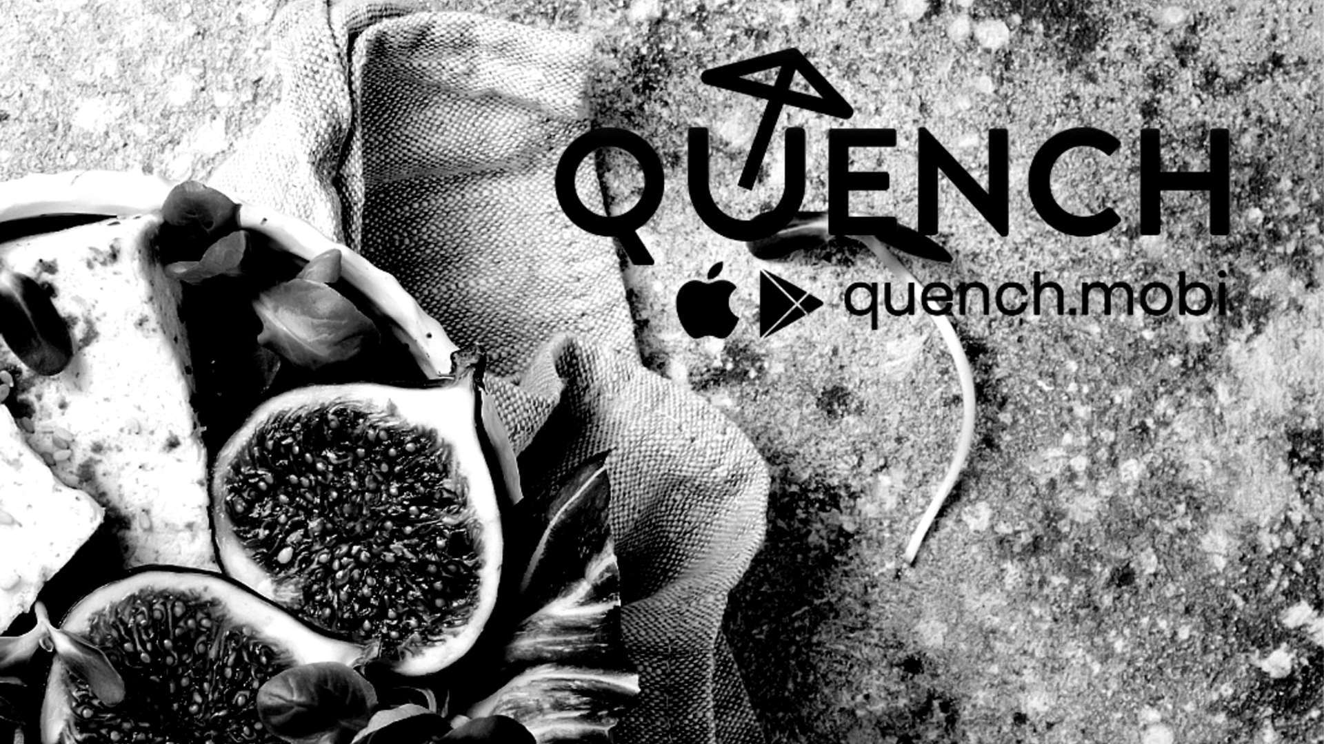 Quench Pic Bw 1
