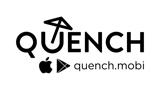 Quench Logo Bw